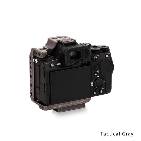 Half Camera Cage for Sony a7siii