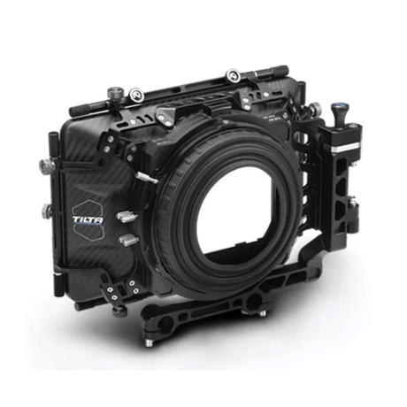 4×5.65 Carbon Fiber Matte Box (Swing-away) MB-T04
