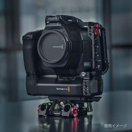 Tiltaing 15mm LWS Baseplate Type VI (TA-BSP6-15-B)