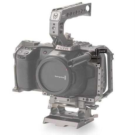 15mm Side Single Rod Holder