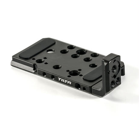 Base Accessory Mounting Plate for Canon C70 - Black (TA-T12-BMP-B)