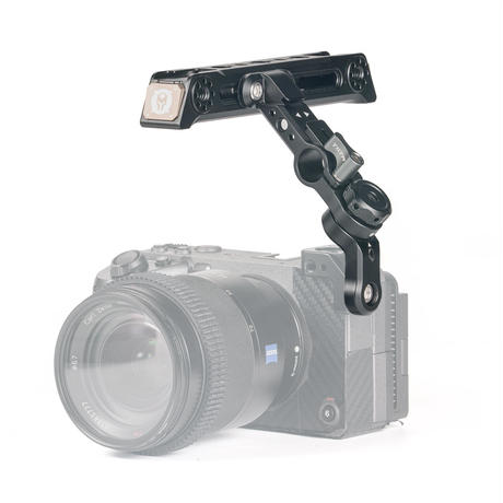 Adjustable Top Handle for Sony FX6/FX3 (ES-T20-TH2)