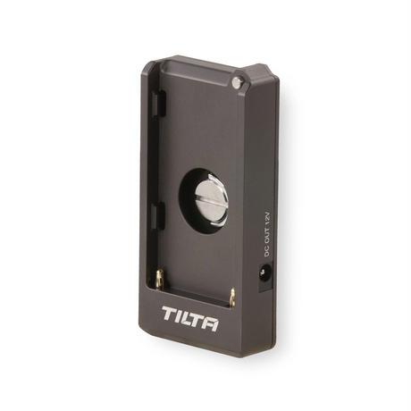Tiltaing F970 Battery Plate - Tilta Grey