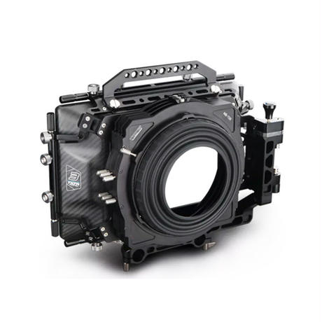 6×6 Carbon Fiber Matte Box MB-T06