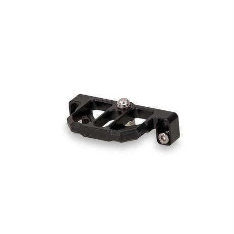 EF Mount Lens Adapter Support for Panasonic BGH1 – Black