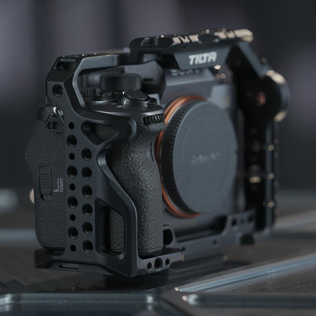 Full Camera Cage for Sony a1 (TA-T23-FCC)