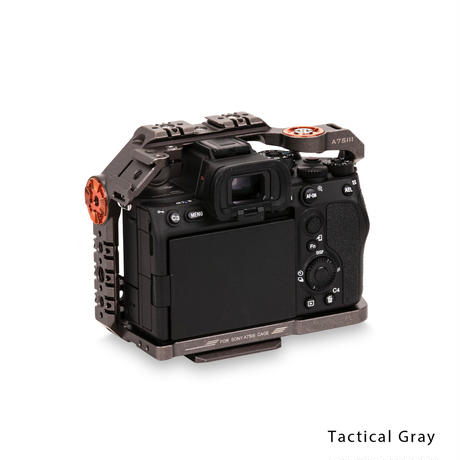 Full Camera Cage for Sony a7siii