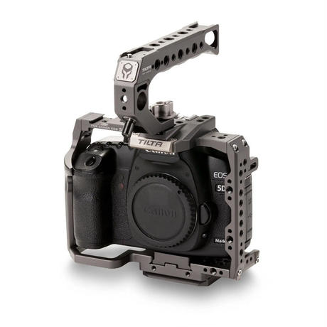 Tiltaing Canon 5D Series Kit A – Tilta Gray