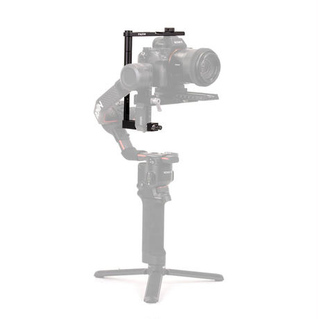 Top Camera Support Bracket for RS 2