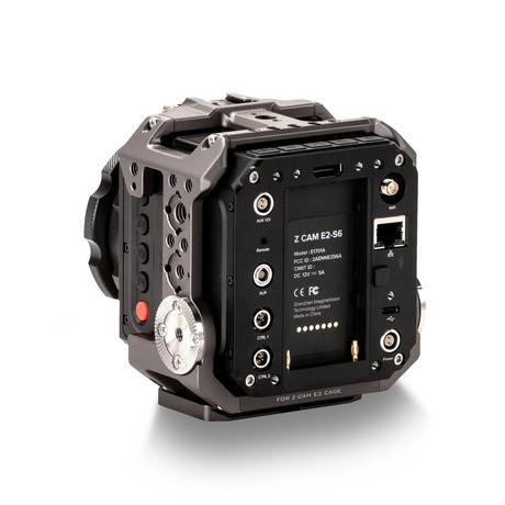 Full Camera Cage for Z CAM - Tilta Grey