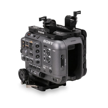 Camera Cage for Sony FX6 Basic Kit (Without Battery Plate)
