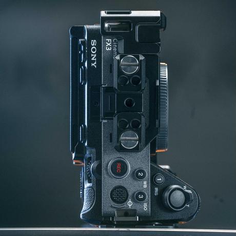 Tiltaing Sony FX3 Lightweight Kit