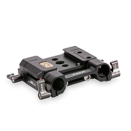 Tiltaing 15mm LWS Baseplate Type V - Black (TA-BSP5-15-B)