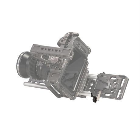 Rod Adapter for Mini/Pocket V-Mount Battery Plate (TA-MBP-RA)