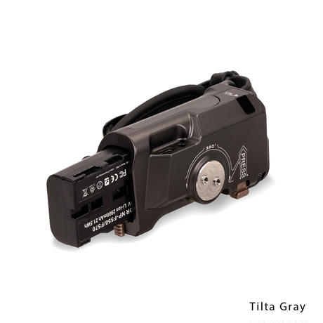 Tiltaing Left Side Advanced Focus Handle (F570 Battery)