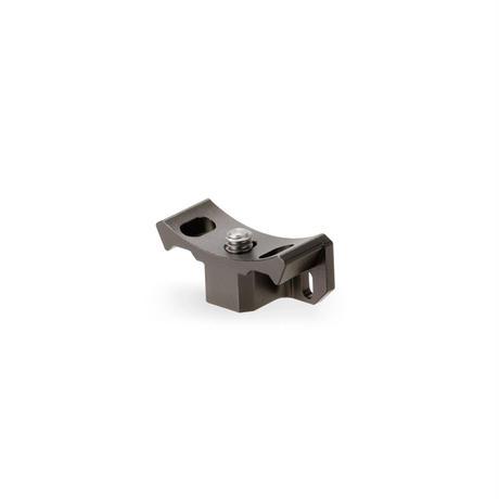 Lens Adapter Support for Panasonic GH Series - Tilta Gray