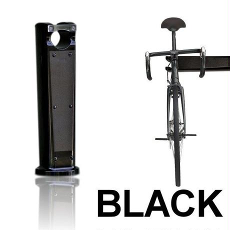 Bicycle rack cool (BLACK)