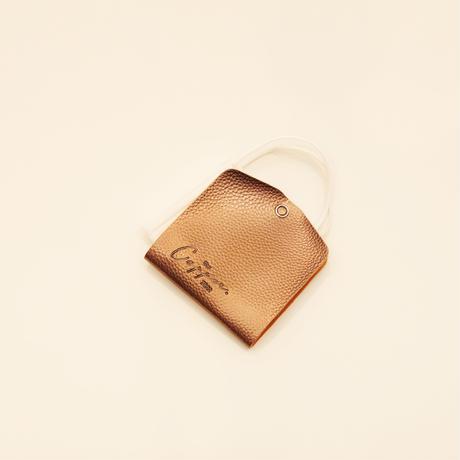 抗菌・抗ウィルス the Copper7822 マスクケース