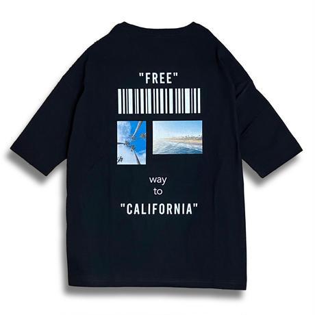 FREE T-shirt (Black)
