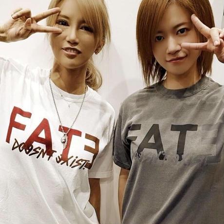 FATE T-shirt (White)