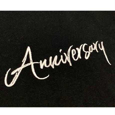 Anniversary T-shirt (Black)