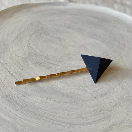 三角形ヘアピン ブルーベリー