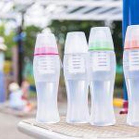 【ガイアの水135】ライトボトル
