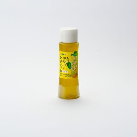 EXTRA VIRGIN OLIVE OIL #LEMON 120ml