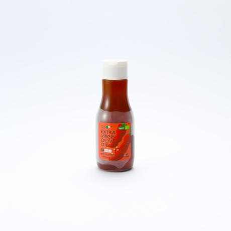 EXTRA VIRGIN OLIVE OIL #CHILI 230ml