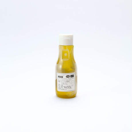 EXTRA VIRGIN OLIVE OIL #LEMON 230ml