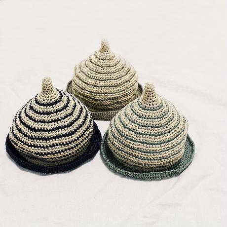 どんぐり麦わら帽子❤︎S size