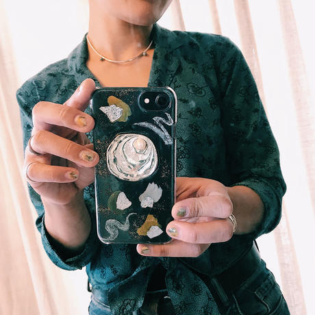 jewelry ❤︎ iphone case