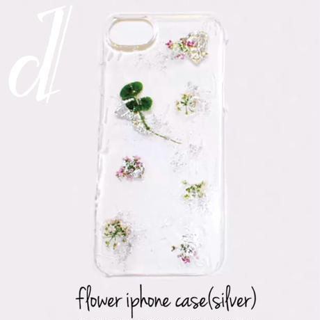 flower❤︎iphone case