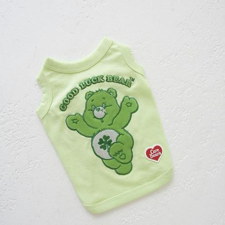 care bear タンクトップ green
