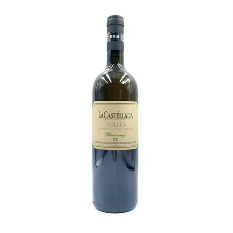 La Castellada ・Chardonnay 2011