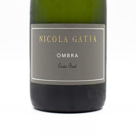 Nicola Gatta・Ombra Cuvée Brut