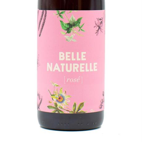 Jurtschitsch - Belle Naturelle Rosé NV