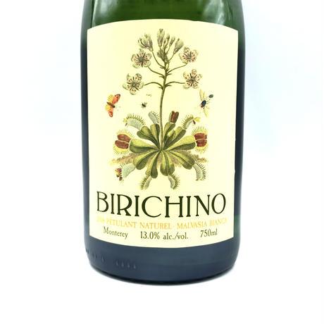 Birichino・Petulant Naturel Malvasia Bianca 2018