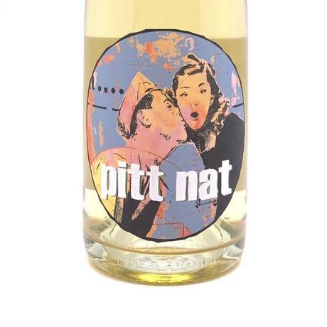 Pittnauer・Pitt Nat Blanc 2020