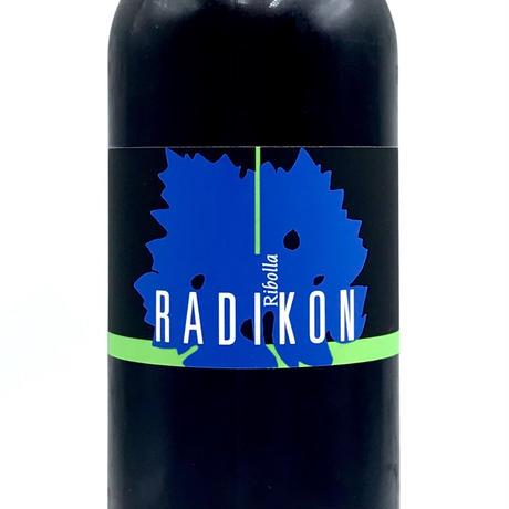 Radikon・Ribolla Gialla 2013 1000ml
