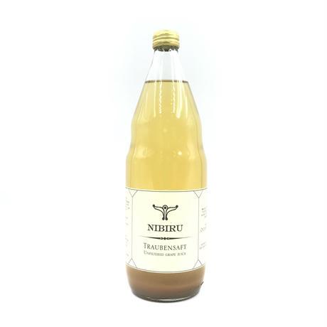 Nibiru・Traubensaft 白ぶどうジュース