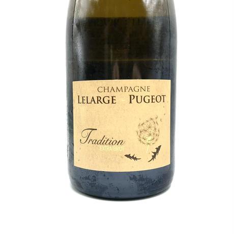 Lelarge-Pugeot・NV Tradition Extra Brut