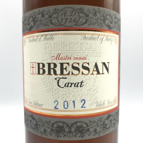 Bressan・Carat 2012