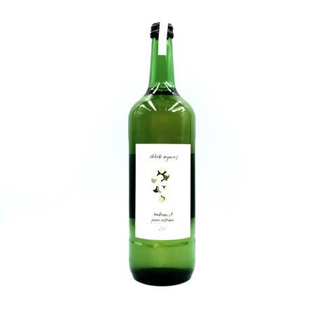 Edelrebe Organics・ぶどうジュース 白 1L