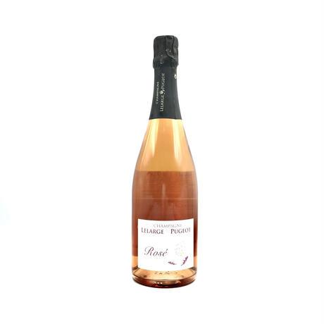 Lelarge-Pugeot・NV Rosé Extra Brut