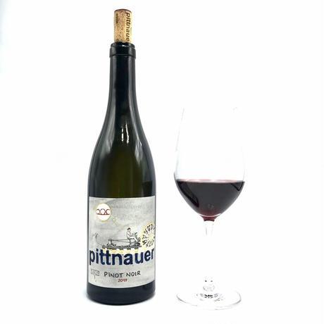 Pittnauer・Pinot Noir 2019