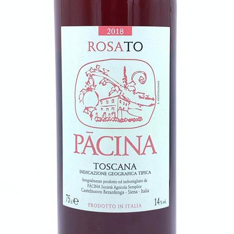 Pacina・Rosato 2018