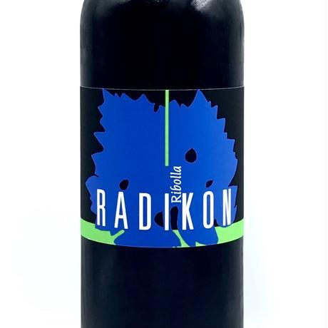 Radikon・Ribolla Gialla 2011 500ml