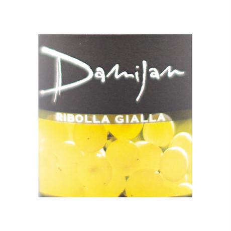 Damijan・Ribolla Gialla 2015
