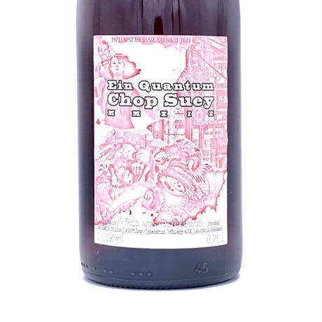 Quantum Winery・Chop Suey 2019